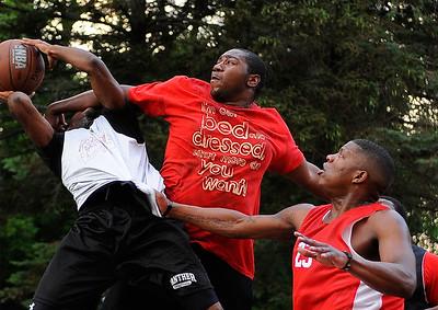 Summer Hoop 2011-2012