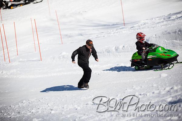 Granite Gorge - Youth Racing