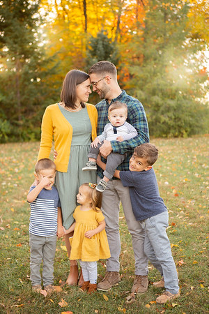 Titus Family 2019