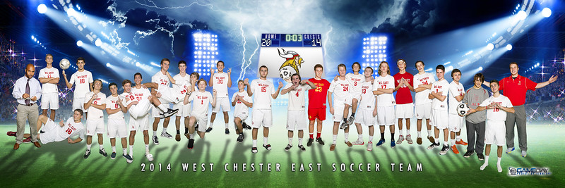West Chester East High School