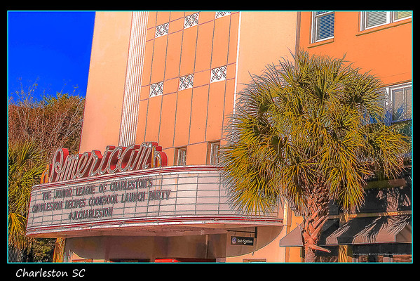Americana Theater