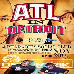 Pharaohs 11-20-15 Friday