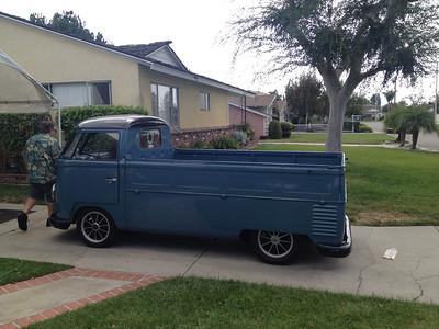 Karl's '59 Single Cab