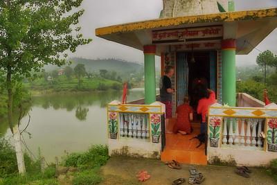 Люди Индии. Часть 4. Через Большой Гималайский заповедник -  на Ревалсар