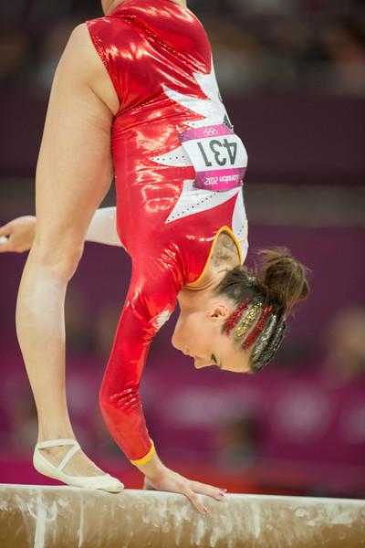 __02.08.2012_London Olympics_Photographer: Christian Valtanen_London_Olympics__02.08.2012_D80_4579_final, gymnastics, women_Photo-ChristianValtanen