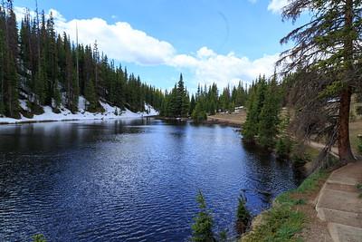 2017 Irene Lake