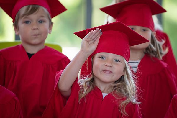 2019 Harris YMCA Graduation