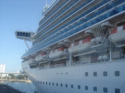 Day 11 - Disembarkation