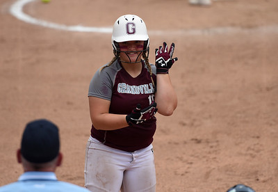 2 MD Grandville vs Dakota Softball