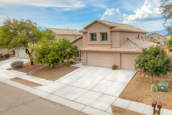 For Sale 10661 E. Malta St., Tucson, AZ 85747