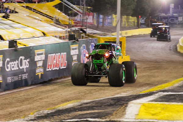 Grave Digger ( Anderson )