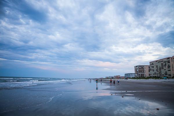 Cocoa Beach 2016