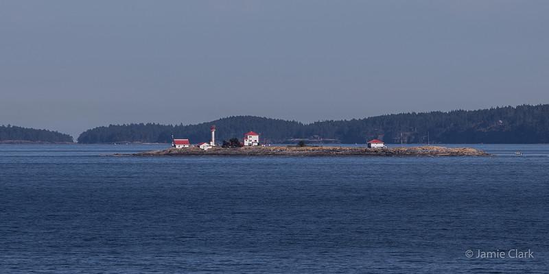 Horsehoe Bay-Departure Bay Ferry. Canada