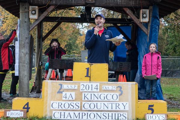 2014 10 25 Kingco XC Championships