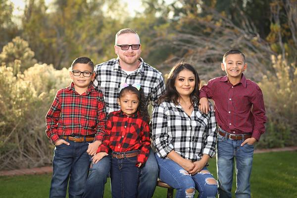 Ramsey Family 11-10-19
