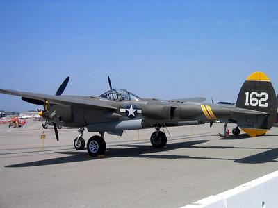 Chino Air Show 2006