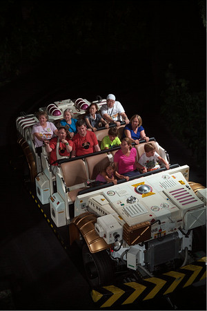 Disney in June 2014 PhotoPass Pictures