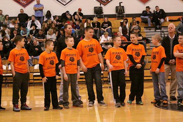 11 Wheelersburg 5th-6th Basketball 2015
