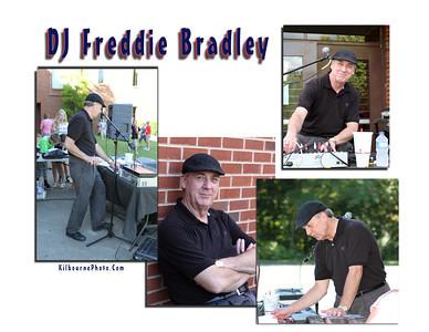 DJFreddieBradley