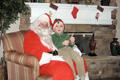 2004 - Christmas
