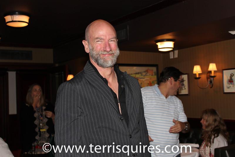Graham McTavish Meet and Greet