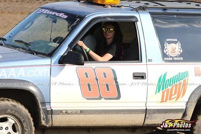 Waynesfield Raceway Park 5-2-2015
