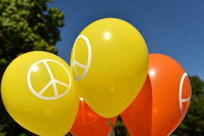 International Peace Day 2016