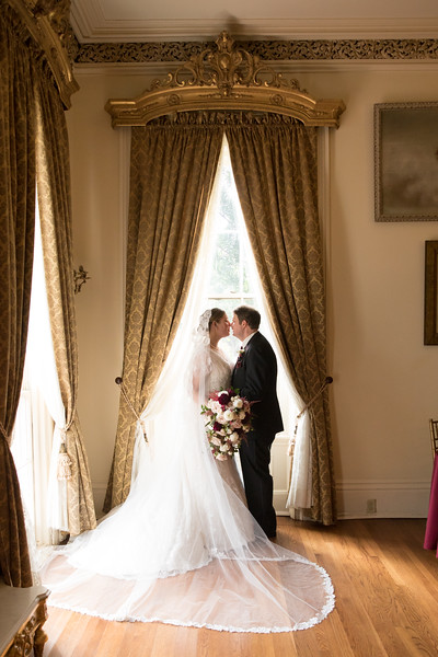 10.20.18 Heather and Roger Wedding