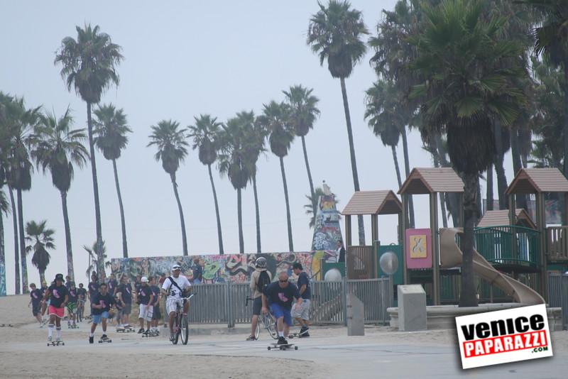 SKATE THE COAST and party with Arbor.  www.b4bc.org  www.arborskates.com Venice , Ca to Marina Del Rey (118).JPG