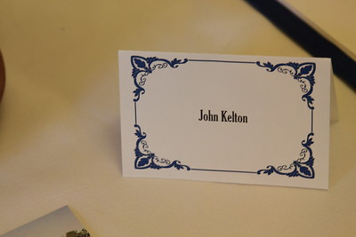 John Kelton