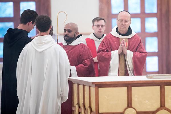 Synod of Abbots President: 2017