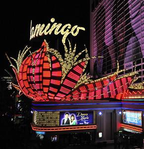 2008 Las Vegas Christmas