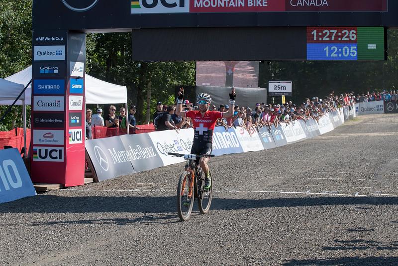 # ONE - Mathias Flueckiger (Sui) Thömus-RN Racing Team