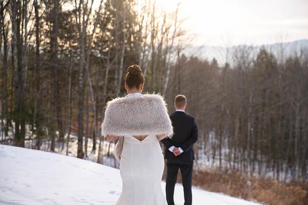Nattrass Wedding