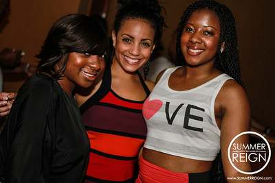 Summer Reign Finale Party at Thirst Nightclub 08-03-2013 (Gallery 1)
