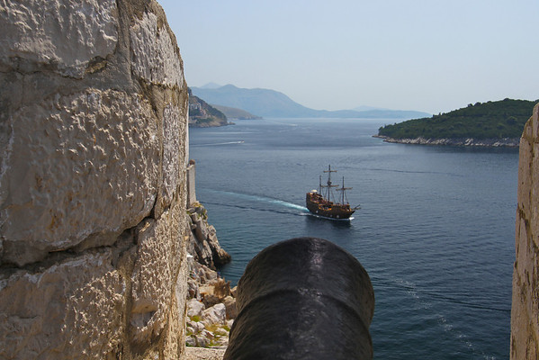 Cruise-Dubrovnik