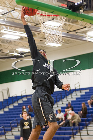 1-20-2017 Freedom at Woodgrove Boys Basketball (Varsity)