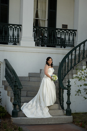 Catherine Bridals