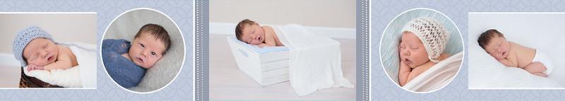 Kieran newborn