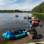 Packraft Basics 2020