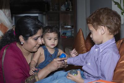2012 - Raksha Bandhan