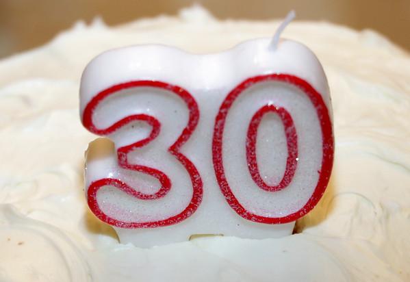 SIEGEL'S DEC 2016 CAKE PARTY