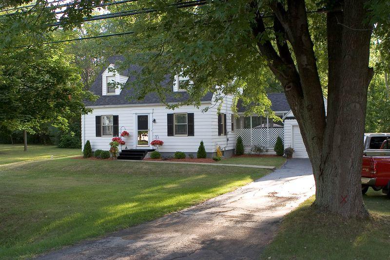 Brenda's House in Lewiston  NY