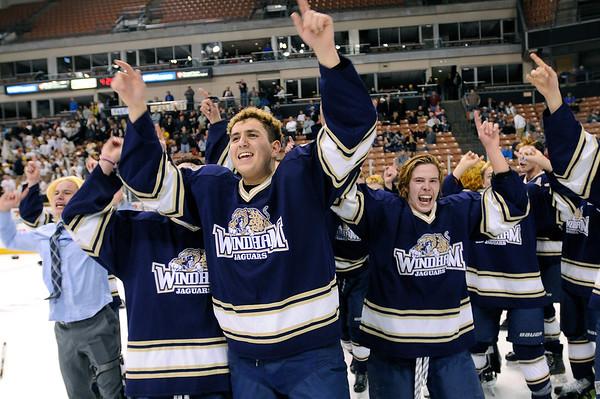 Windham Hockey