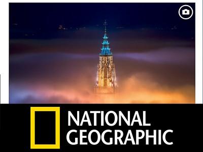 National Geographic Photographer Jesús M. García Flores