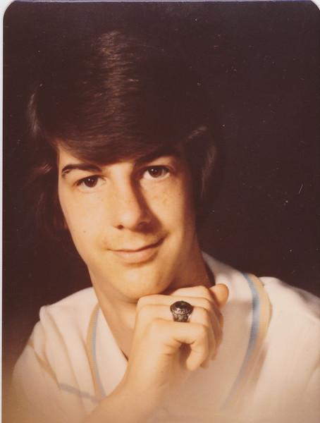 David - June 3, 1981