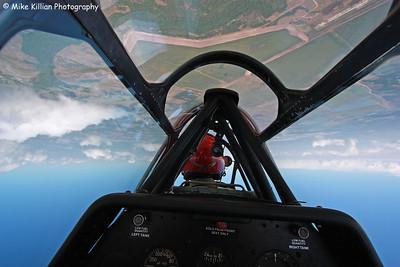 T-6 Flight / 2012 Sun N' Fun Preview