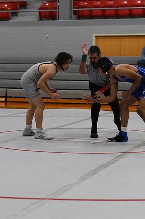 20-21 Stebbins Wrestling