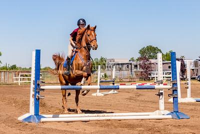 Crescendo Farms Jumping 04 17 2021