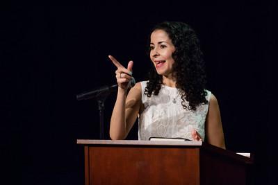March 9th, 2016  Laila Lalami, Pulitzer Prize finalist